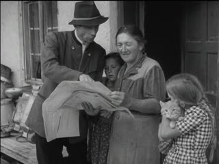 Welt im Film 275/1950 – Films at the German Federal Archive